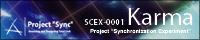 Project Sync - SCEX-0001: Karma